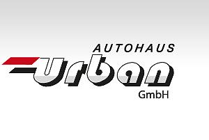 Logo von Autohaus Urban GmbH